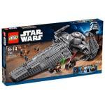 LEGO Star Wars - Darth Maul's Sith Infiltrator