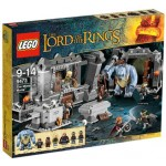 LEGO Lord of the Rings - Le Miniere di Moria