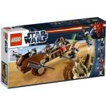 LEGO Star Wars - Desert Skiff