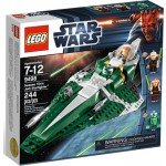 LEGO Star Wars - Saesee Tiin's Jedi Starfighter