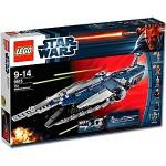 LEGO Star Wars - The Malevolence
