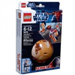 LEGO Star Wars - Planet Series 1 - Sebulba's Podracer & Tatooine