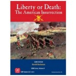 Liberty or death - The american insurrection Reprint ed 2017