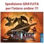 Mage Knight