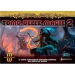 Mage Wars - Tomo delle Magie 2 (espansione)