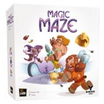 Magic maze in italiano