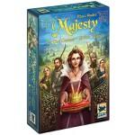 Majesty edizione italiana