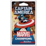 Marvel Champions - LCG: Captain America