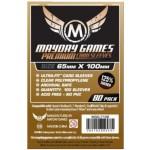 80 Bustine MAYDAY Premium Magnum Ultra-Fit 65x100mm