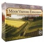 Moor Visitors - Viticulture Essential Edition Espansione