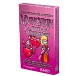 Munchkin La pupa e il dragone