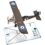 WOW:MODELLO RAF. R.E. 8 LONGTON&CARSON