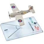 WOW MODELLO WOWM: GRUMMAN F4F-3 MARTLET-BLACK