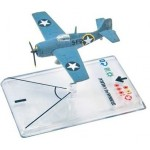 WOW MODELLO GRUMMAN F4F-4 WILDCAT- MC WORTHER