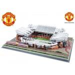 Old Trafford Manchester Stadium