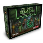 One Deck Dungeon - La foresta delle ombre