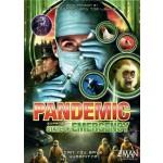 Pandemia - Stato di emergenza