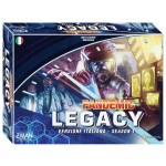 Pandemic Legacy - Season 1 - Scatola Blu