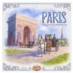 Paris - con regole ITA stampate a colori