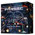 Parsec Age of colonies