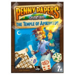 Penny Papers Adventures - Il tempio di Apikhabou
