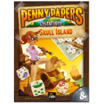 Penny Papers Adventures - L'Isola del Teschio