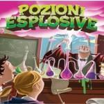 Pozioni Esplosive - 2a Edizione