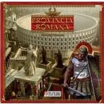 Provincia Romana (Copia autografata dall'autore sul cellophane)