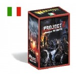 Project Z espansione carte