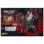 Project Z - Espansione Zombies