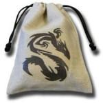 Sacchetto Medio - Drago Cinese