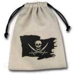 Sacchetto Medio - Pirati