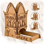 Torre Lanciadadi - Torre degli Elfi