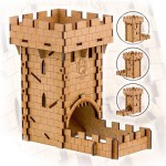 Torre Lanciadadi - Torre degli Uomini
