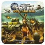 Quartermaster General espansione TOTAL WAR in italiano
