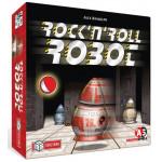 Rock 'n roll Robot in italiano