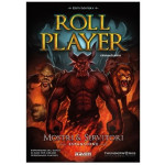 Roll Player Mostri e Servitori