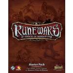 Runewars Il gioco di miniature starter pack