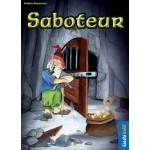 Saboteur - Nuova edizione italiana