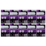 SOTTOCOSTO: 10 pacchi da 100 Bustine protettive Sapphire formato 56x87mm
