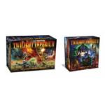 Bundle Twilight Imperium IV + Espansione Profezia dei Re TUTTO in italiano
