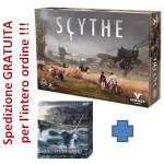 Scythe in PROMO (spedizione gratuita + gioco Swordfish)