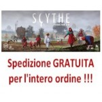 Scythe espansione in italiano INVADERS FROM AFAR