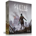 Scythe The Rise of Fenris  (Italiano)