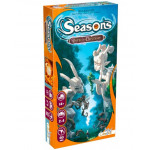 PREORDINE: Seasons espansione Path of destiny