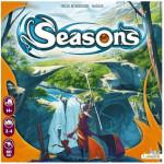 PREORDINE: Seasons