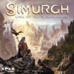Simurgh Call of the dragonlord