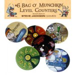 Munchkin - Level Counters Set 1