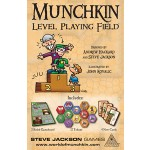 Munchkin - Level Playing Field