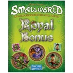 Smallworld - ed. italiana - espansione Royal bonus